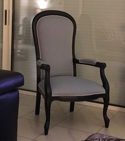fauteuil - Tapissier Fauteuil